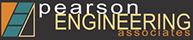 Pearson Engineering Associates, Inc. Logo